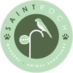 St. Roch Gardens and Animal Sanctuary Logo
